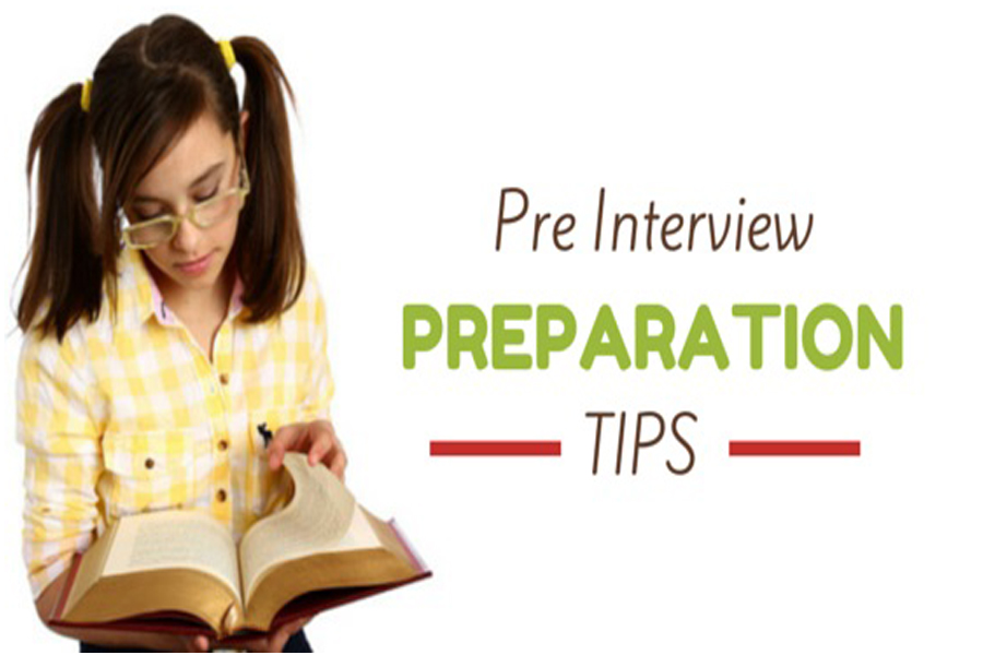 The Best Interview Preparation Tips